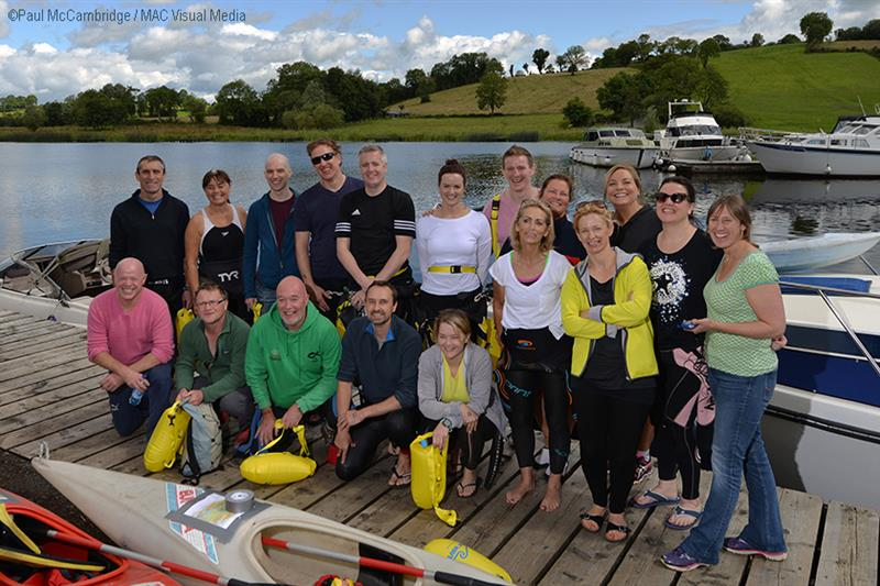 Lough Erne Open Water Swim