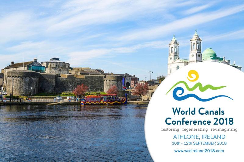 World Canals Conference Athlone