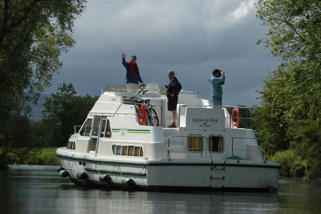 Boating-Shannon-Erne-Waterways
