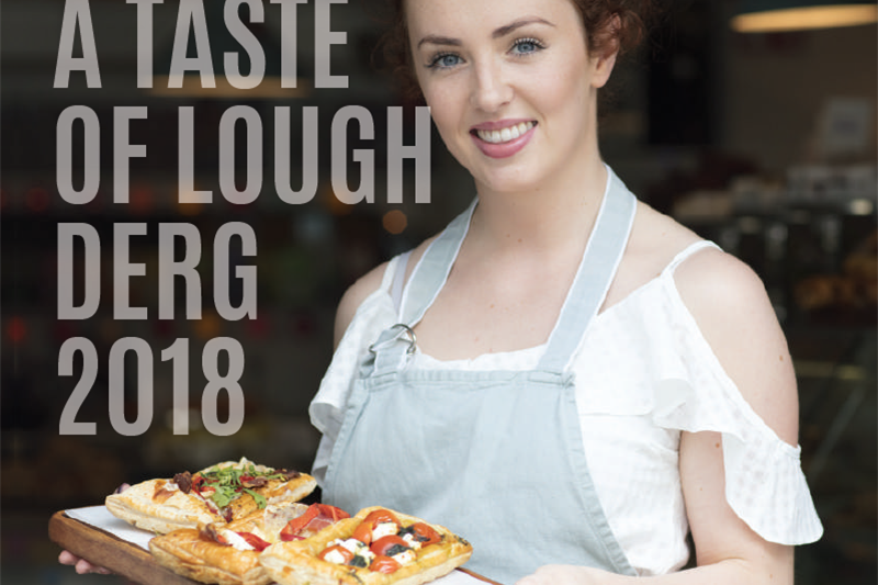 A Taste of Lough Derg 2018