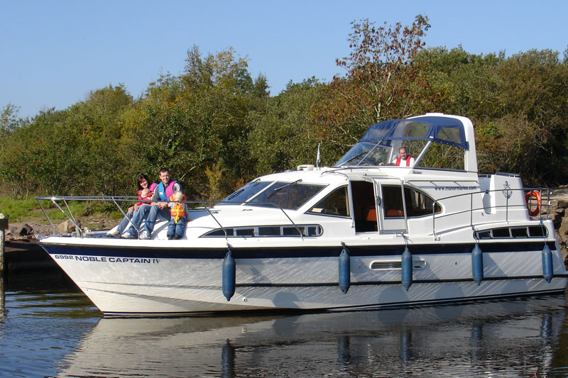 Manor House Marine Special Offers